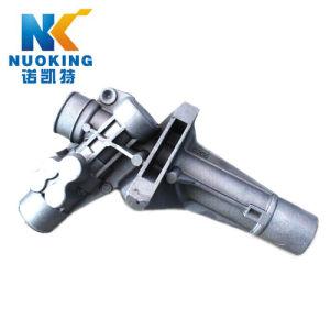 OEM Low Pressure Aluminum Die Cast Auto Parts