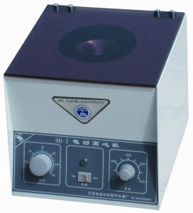 90-1 Medical Centrifuge, Laboratory Low Speed Electric Centrifuge pictures & photos