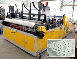 Toilet Roll Paper Machine (HC-TT)