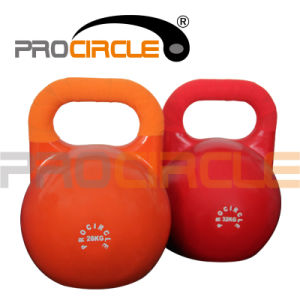 Top Grade Gravity Casting Steel Competition Kettlebell (PC-KB1088) pictures & photos