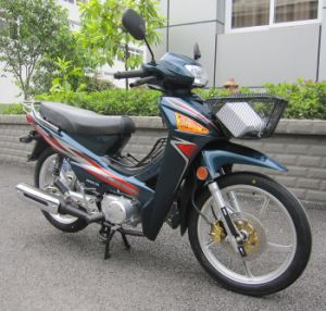 Cub Motorcycle Wave 110, 120cc, 125cc pictures & photos