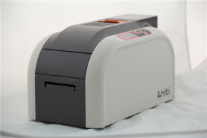 ID Card Printer Plastic Card Printing Machine Hiti CS200 pictures & photos