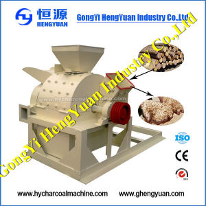 Energy Saving Tree Roots Crusher Grinding Machine pictures & photos