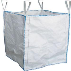 Hot Sale Korea White Color PP Bulk Bag