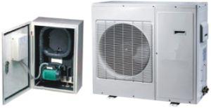 DC Inverter Air to Water Heat Pump Split Type (KW012BP) pictures & photos