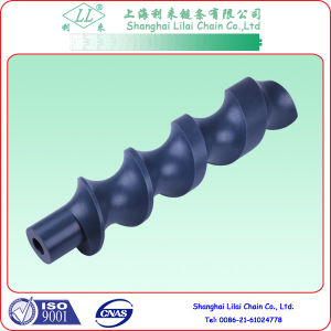 Plastic Screw Rod for Bottle Extruder (840) pictures & photos