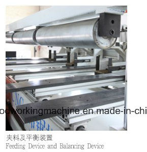 High Efficiency Precision CNC Band Saw Machine pictures & photos