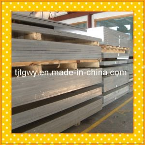 Sheet Aluminum/Aluminum Alloy Plate pictures & photos