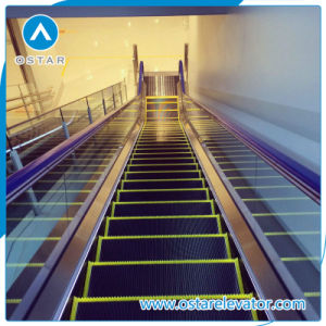 Outdoor Used Escalator Cost with High Quality Spare Parts pictures & photos