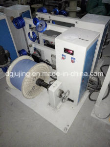 1600p Cantilever Single Cable Twisting Bunching Machine pictures & photos