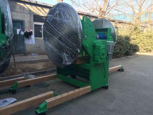 1200kg Welding Positioner/Welding Tuntable pictures & photos
