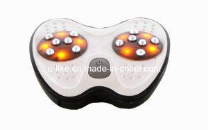 Electronic Shiatsu 12-Point Foot Massager (U-703)