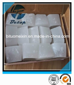 Pure Low Oil Content Wax Paraffin Fully and Semi Refined for Sale pictures & photos