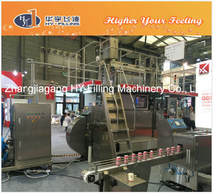 Aseptic Carton Box Juice Filling Machine pictures & photos
