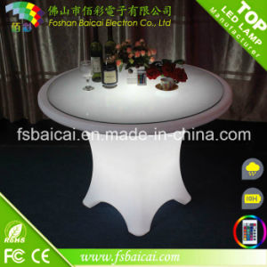 LED Dining Room Table pictures & photos