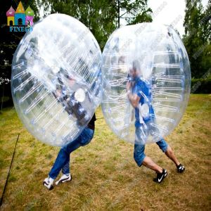 Summer Hot Popular Inflatable Body Bumper Ball pictures & photos