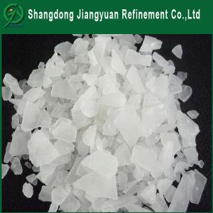 Fcatory Price Irom Free Aluminum Sulfate 16%-17%/CAS No. 10043-01-3 pictures & photos