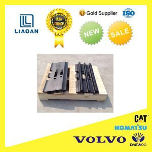 PC270-7 Excavator Grouser Track Shoes for Hitachi, Caterpillar, Komatsu, Volvo pictures & photos