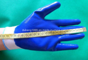Nitrile Gloves/Working Gloves/Construction Gloves/Industry
