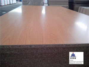 Melamine MDF Board pictures & photos