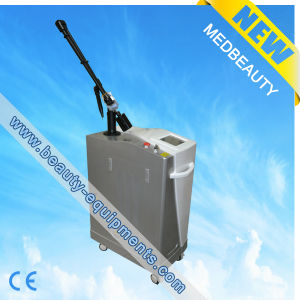 Professional Newest Technology 1064/532/650/585nm Q Switch Tattoo Removal pictures & photos
