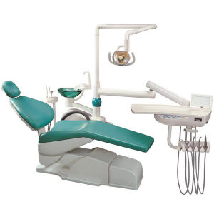 DT638A Huangjin Type Dental Chair pictures & photos