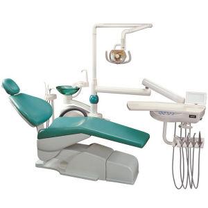 DT638A Huangjin Type Dental Chair