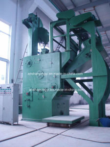 Sand Blasting Machine pictures & photos
