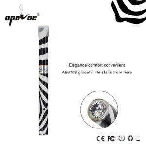 Shenzhen Ecigator Ecig A90108 Disposable E Cigarette with Huge Vapor Cloutank