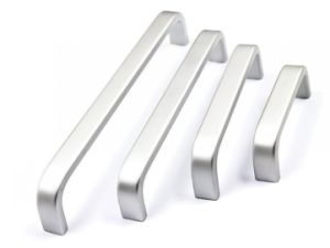 Aluminium Alloy Cabinet Handle (SMS-CH02)