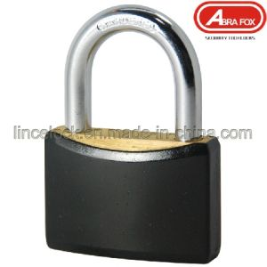 Padlock/Brass Padlock ABS Coated/Aluminium Alloy Padlock ABS Coded//Waterproof Padlock (602) pictures & photos