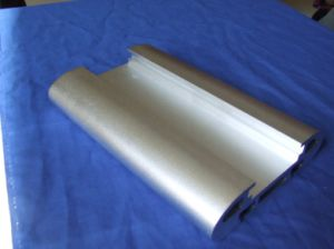 Anodized Aluminium Extruded (AODA10034)