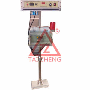 Cable Insulation Sparker Testing Machine pictures & photos