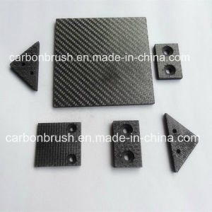 Manfufacturer Carbon Graphite Composite Material Plate pictures & photos