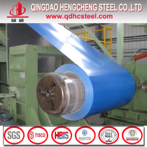 Pre-Painted Az Coated Steel Coil PPGL Sheet pictures & photos