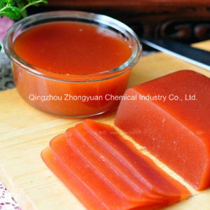 Sodium Alginate, Cosmetic Thickener and Stabilizer, Textile, Printing, Water Treatment, Welding Rod pictures & photos