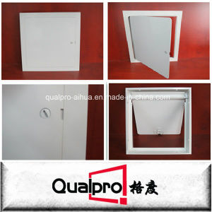 Screwdriver operated flush access door AP7050 pictures & photos