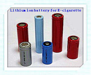 Lithium Ion Battery for Electronic Products, Lithiun Battery, Li-ion Battery Pack