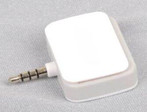 Tdes Encrypted 3.5mm Audio Jack Mobile Phone Magnetic Card Reader (SC588)