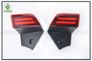 China Car Accessroies for Mitsubishi Pajero Sport 2016 Tail Lamp pictures & photos