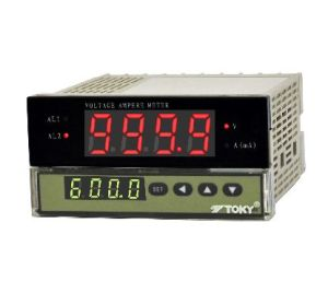 Voltage Meter/Ampere Meter with True RMS (DL8A)