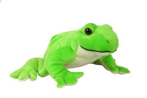 Plush Stuffed Animal Toy Frog, Frog Plush Toy pictures & photos