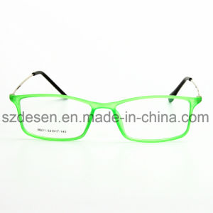 High Quality Super Light Super Thin Eyeglasses Optical Frame pictures & photos