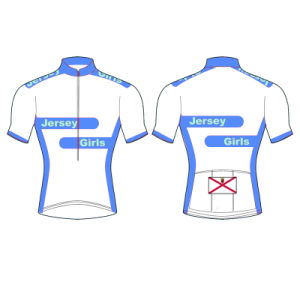 OEM Cycling Jersey Bicycle Wear Cycling Tops Made in China pictures & photos