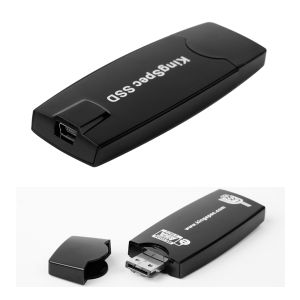 eSATA Mobile SSD Disk Portable SLC Solid State Drive pictures & photos