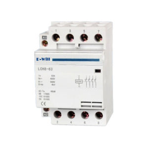 Household Electric AC Contactor