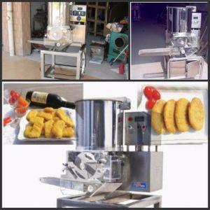 Factory Price Hamburger Making Machine pictures & photos