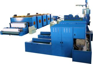 Auto-Mobile Interior Decoration Nonwoven Fabric Production Line (YYL-NS) pictures & photos