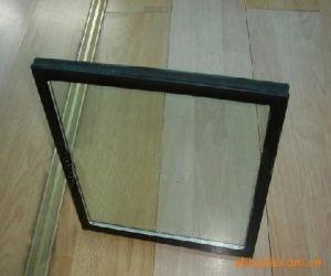 Frameless Glass Curtain Wall for Facade