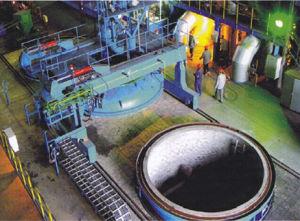 SGS Vacuum Decarburization Furnace pictures & photos